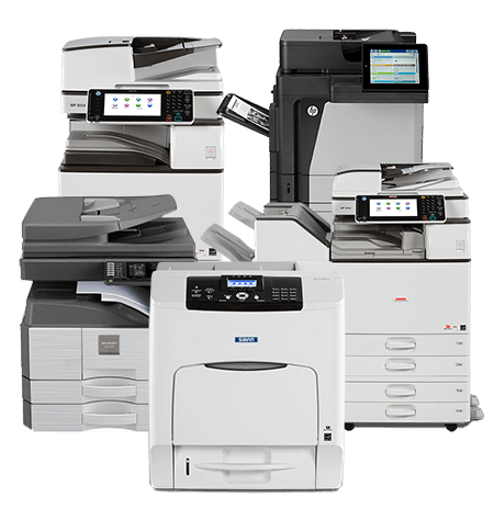 World Copy Outsourcing de Impressão